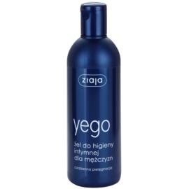 Ziaja Yego gel na intimní hygienu pro muže  300 ml