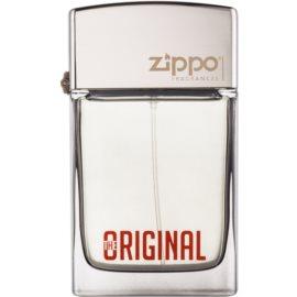 Zippo Fragrances The Original Eau de Toilette voor Mannen 75 ml