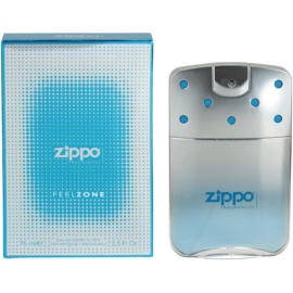 Zippo Fragrances Feelzone for Him eau de toilette per uomo 75 ml