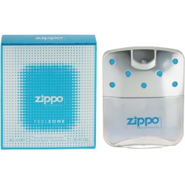 Zippo Fragrances Feelzone for Him eau de toilette per uomo 40 ml