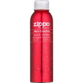 Zippo Fragrances Men´s Essentials Douchegel voor Mannen 100 ml