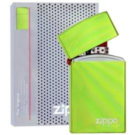 Zippo Fragrances The Original Green woda toaletowa dla mężczyzn 90 ml