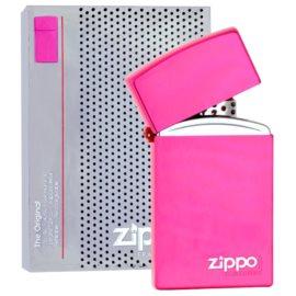 Zippo Fragrances The Original Pink eau de toilette para hombre 90 ml