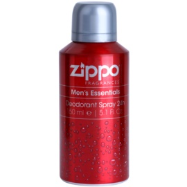 Zippo Fragrances The Original Deo-Spray für Herren 150 ml