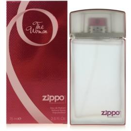 Zippo Fragrances The Woman парфумована вода для жінок 75 мл