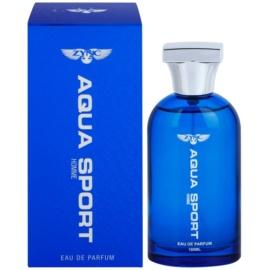 Zync Aqua Sport Eau de Parfum für Herren 100 ml