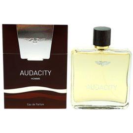 Zync Audacity Eau de Parfum für Herren 100 ml