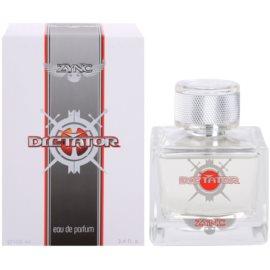 Zync Dictator parfumska voda za moške 100 ml