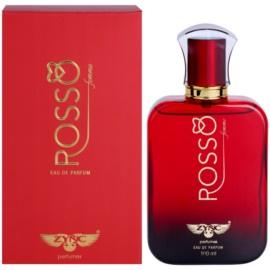 Zync Rosso Eau de Parfum für Damen 100 ml