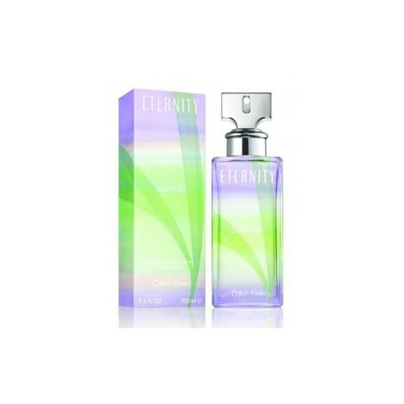 calvin klein eternity summer 2009 eau de parfum f r. Black Bedroom Furniture Sets. Home Design Ideas