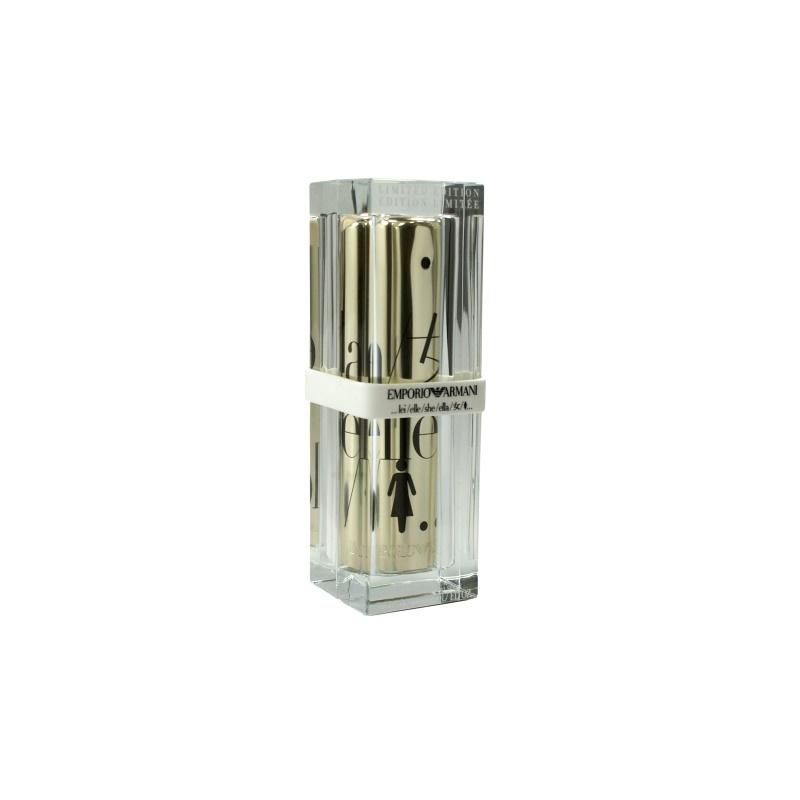 armani emporio she limited edition eau de parfum f r. Black Bedroom Furniture Sets. Home Design Ideas