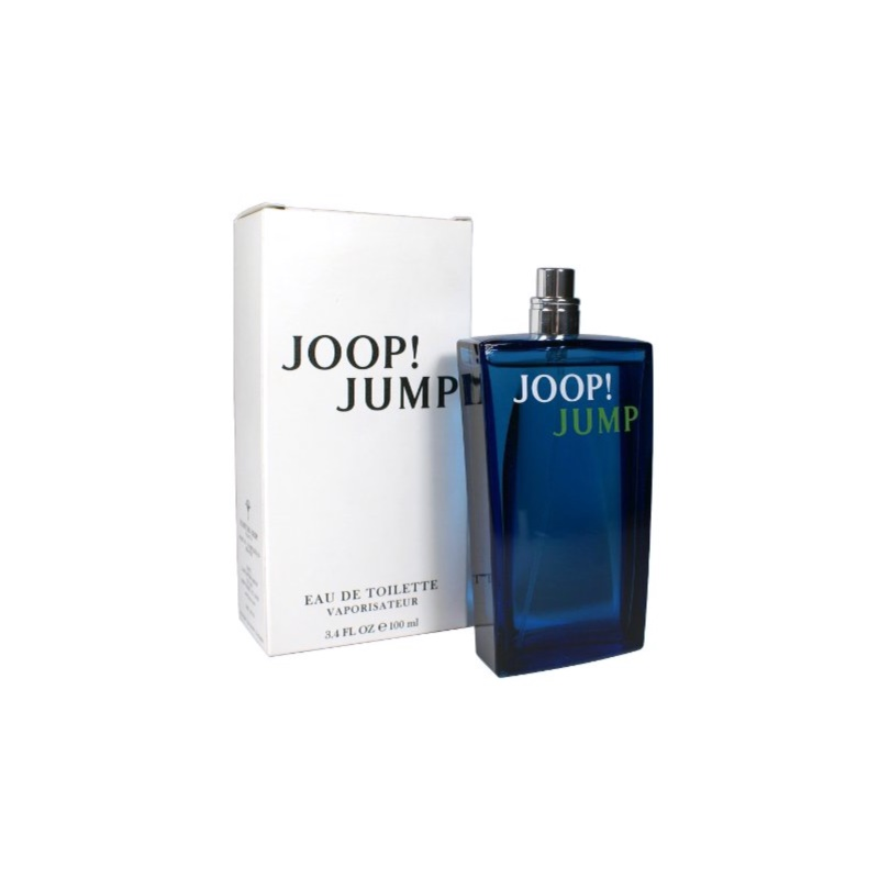 joop jump eau de toilette tester pentru barbati 100 ml. Black Bedroom Furniture Sets. Home Design Ideas