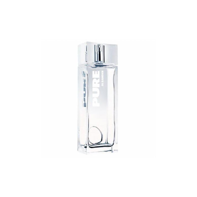 jil sander pure intense eau de parfum f r damen 50 ml. Black Bedroom Furniture Sets. Home Design Ideas