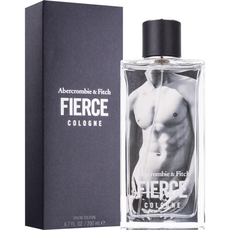 6cbf2d7d47 Abercrombie & Fitch Fierce, kölnivíz férfiaknak 50 ml | notino.hu