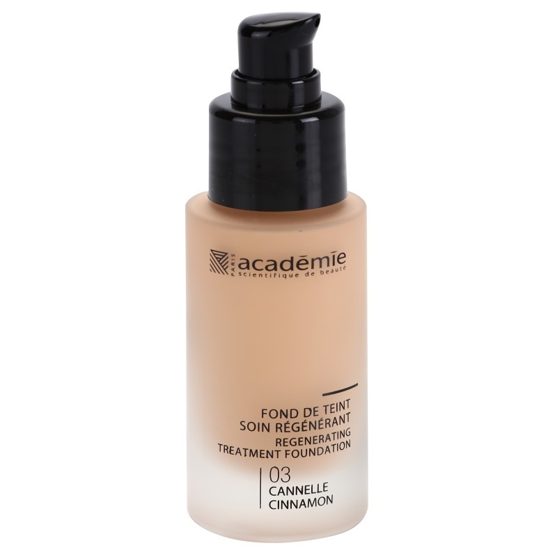 how to make liquid foundation