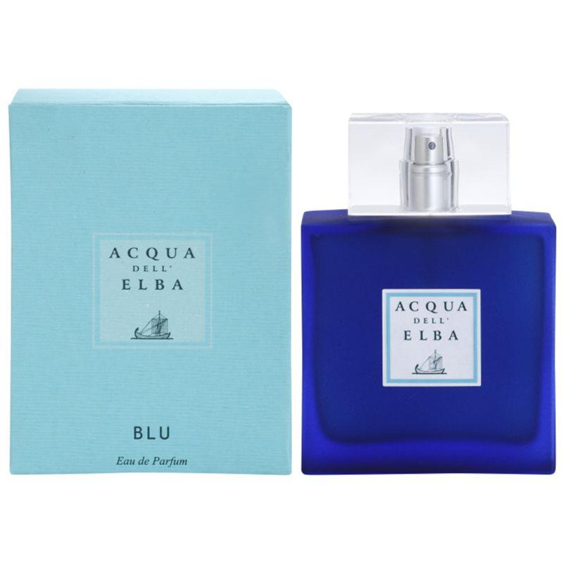 acqua dell 39 elba blu men eau de parfum f r herren 100 ml. Black Bedroom Furniture Sets. Home Design Ideas