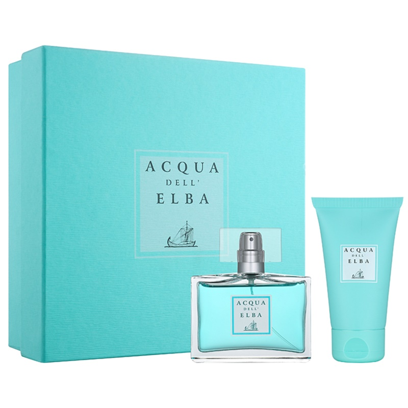82636681fb1c0 Acqua dell  Elba Classica Men, Gift Set I.   notino.dk