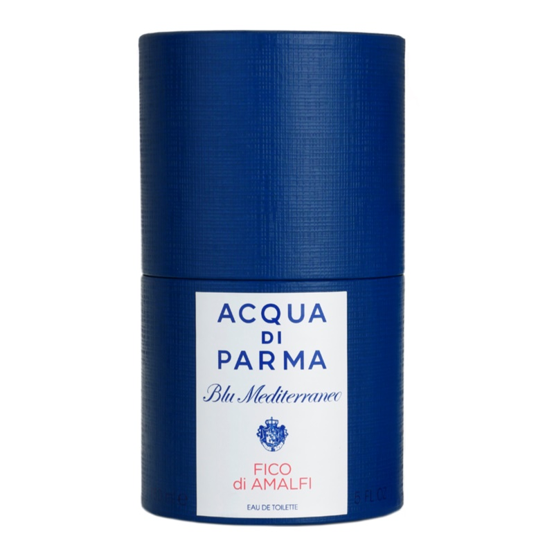 Acqua di parma blu mediterraneo fico di amalfi eau de toilette voor vrouwen 150 ml - Italiaanse douchegel ...