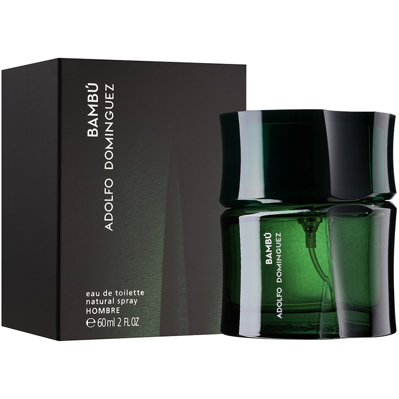 Adolfo dominguez bambu eau de toilette para hombre 120 ml for Ultimas noticias sobre adolfo dominguez