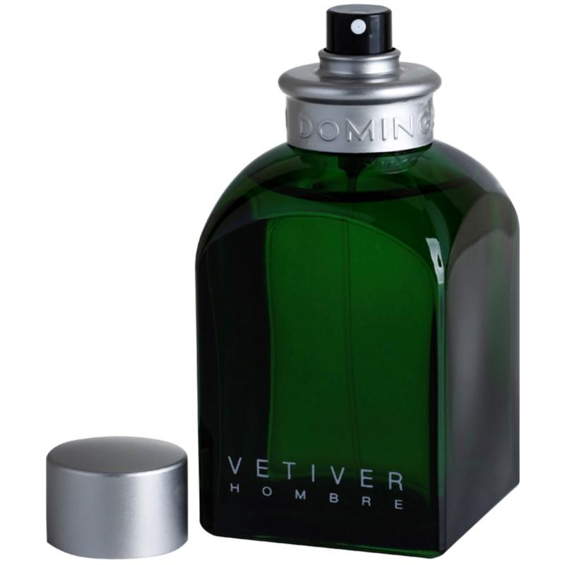 Adolfo dominguez vetiver hombre eau de toilette para for Perfume adolfo dominguez hombre