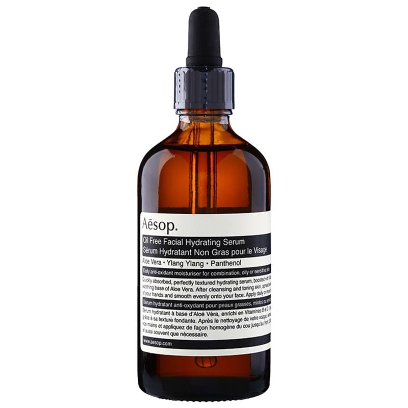 a sop skin oil free s rum hydratant visage pour peaux mixtes et grasses. Black Bedroom Furniture Sets. Home Design Ideas