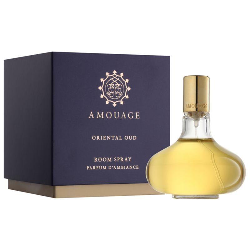Amouage  Official Site