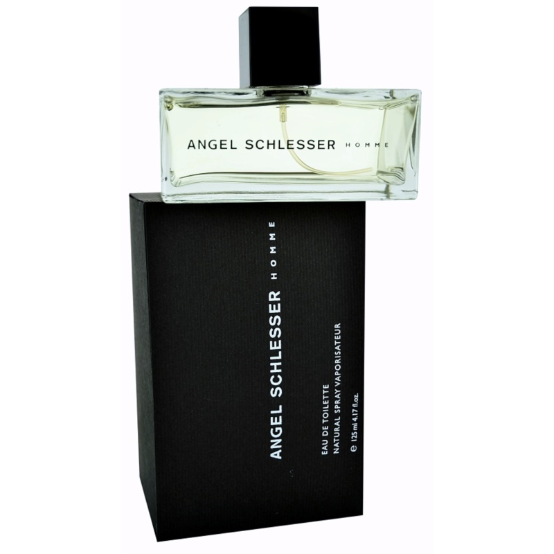 angel schlesser angel schlesser homme eau de toilette pour homme 125 ml. Black Bedroom Furniture Sets. Home Design Ideas