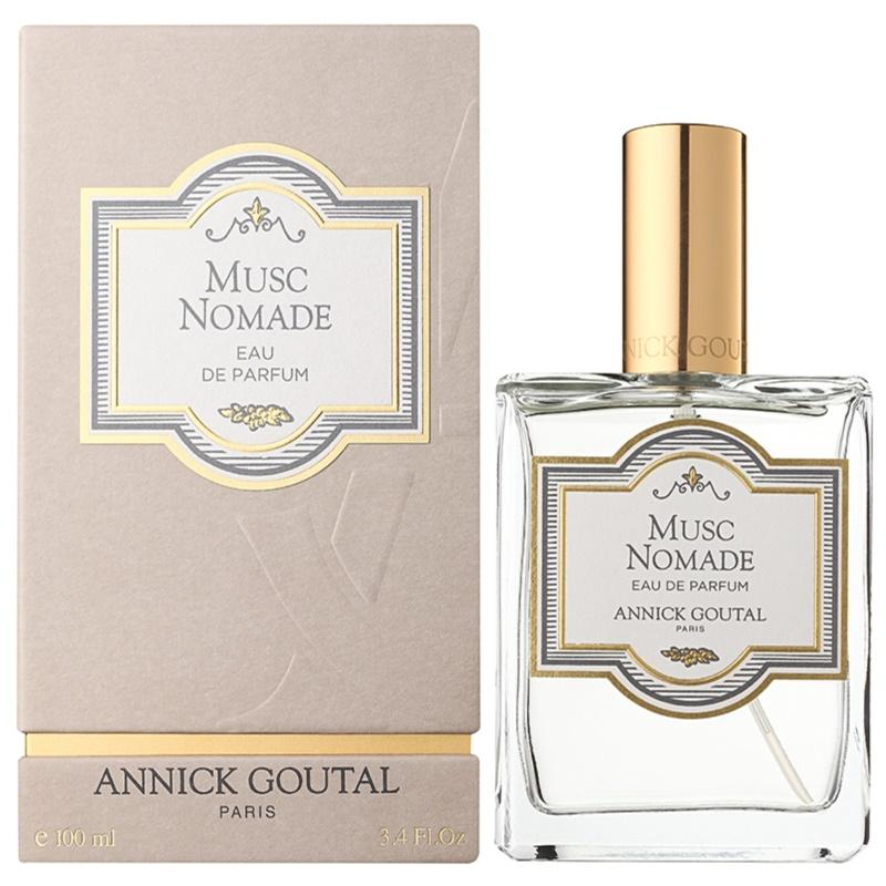 annick goutal musc nomade eau de parfum pour homme 100 ml. Black Bedroom Furniture Sets. Home Design Ideas