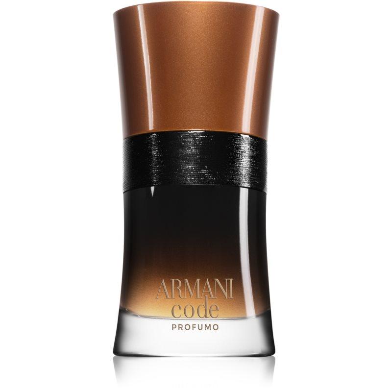 armani code profumo eau de parfum pour homme 110 ml. Black Bedroom Furniture Sets. Home Design Ideas
