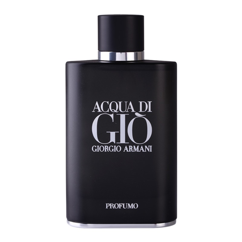 Armani Acqua Di Gi 242 Profumo Eau De Parfum For Men 125 Ml