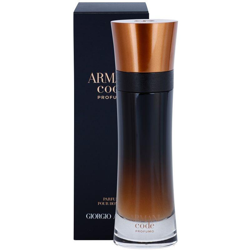 armani code profumo eau de parfum for men 110 ml notino. Black Bedroom Furniture Sets. Home Design Ideas