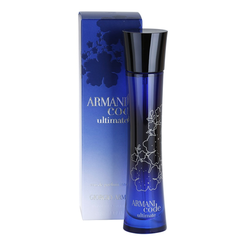 9de979a9c5c Armani Code Ultimate Femme