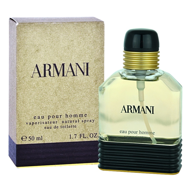 armani armani eau pour homme eau de toilette f r herren. Black Bedroom Furniture Sets. Home Design Ideas