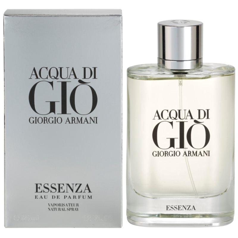 armani acqua di gio essenza eau de parfum for men 180 ml. Black Bedroom Furniture Sets. Home Design Ideas