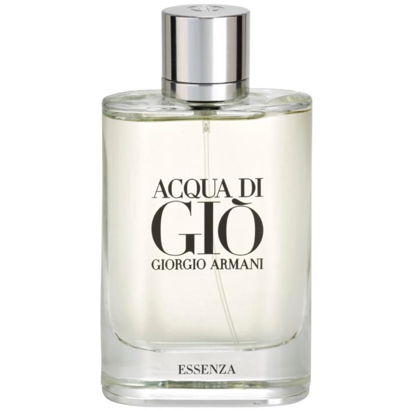 Armani Acqua Di Gio Essenza Eau De Parfum Pentru Barbati