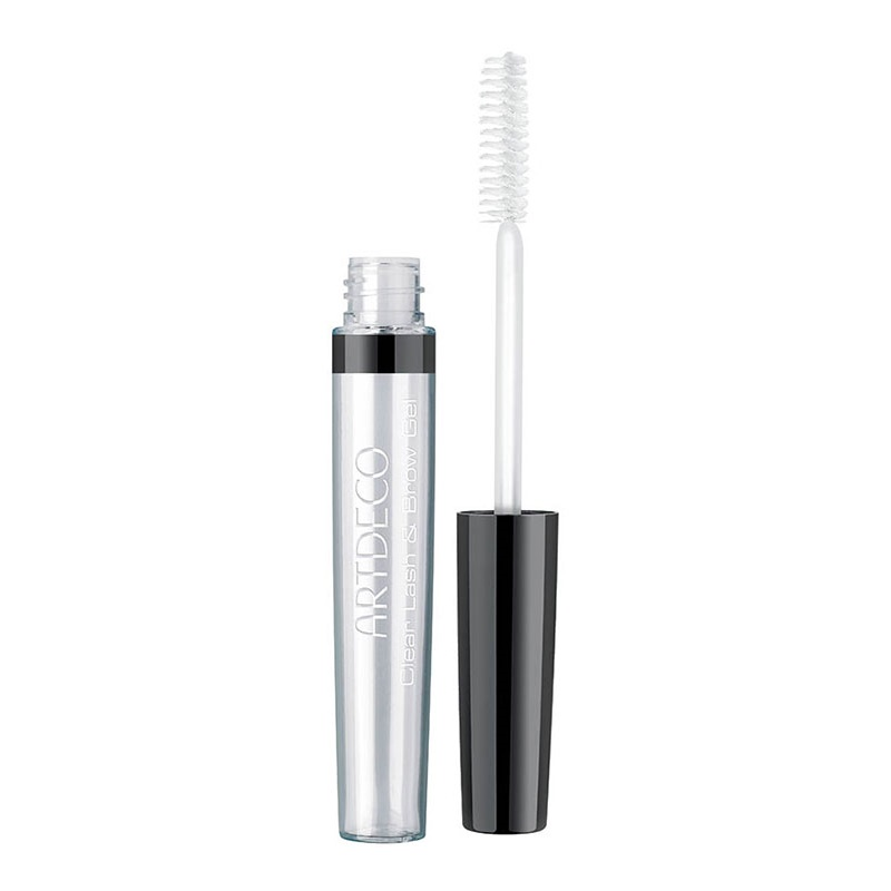 artdeco mascara clear lash and brow gel gel de fijaci n transparente para pesta as y cejas. Black Bedroom Furniture Sets. Home Design Ideas