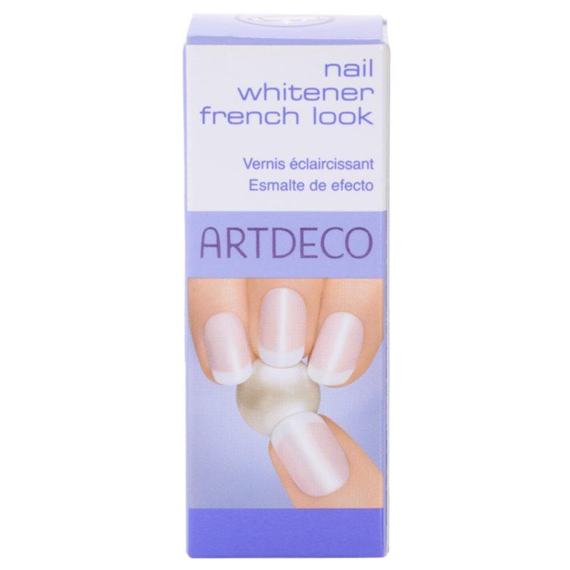 artdeco french manicure aufhellender nagellack f r die. Black Bedroom Furniture Sets. Home Design Ideas