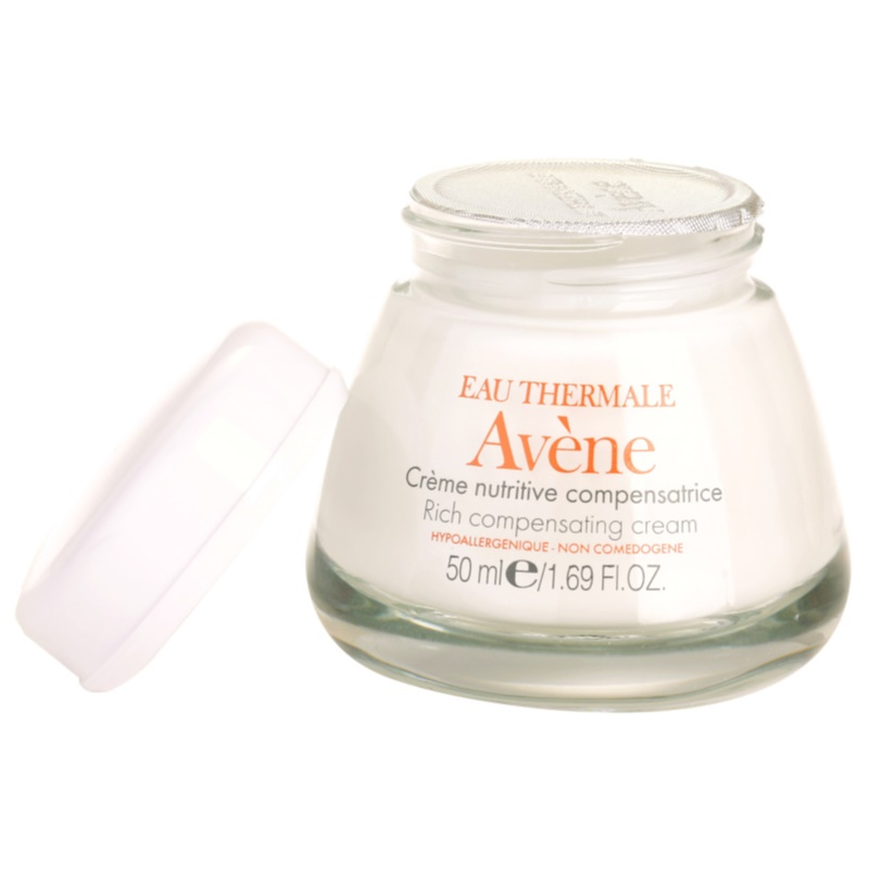 avene skin care crema nutritiva para pieles sensibles. Black Bedroom Furniture Sets. Home Design Ideas