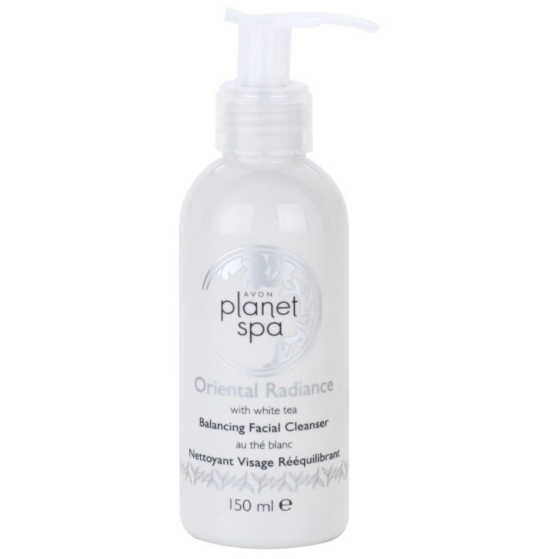 Planet spa facial cleanser