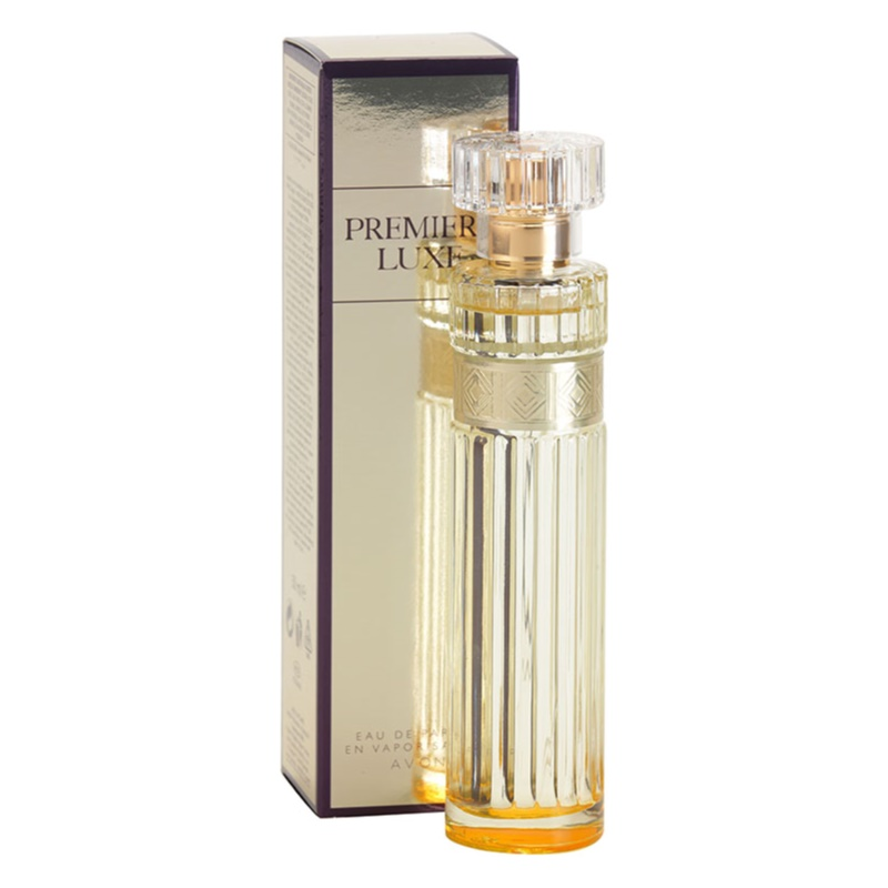 Avon Premiere Luxe Eau De Parfum For Women 50 Ml Notino