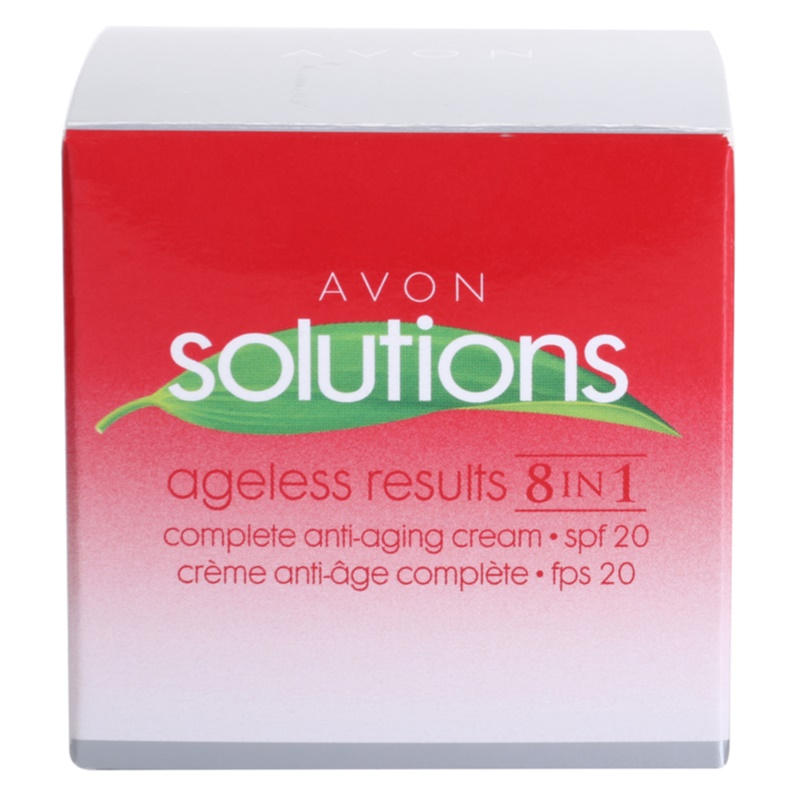 Ageless solutions