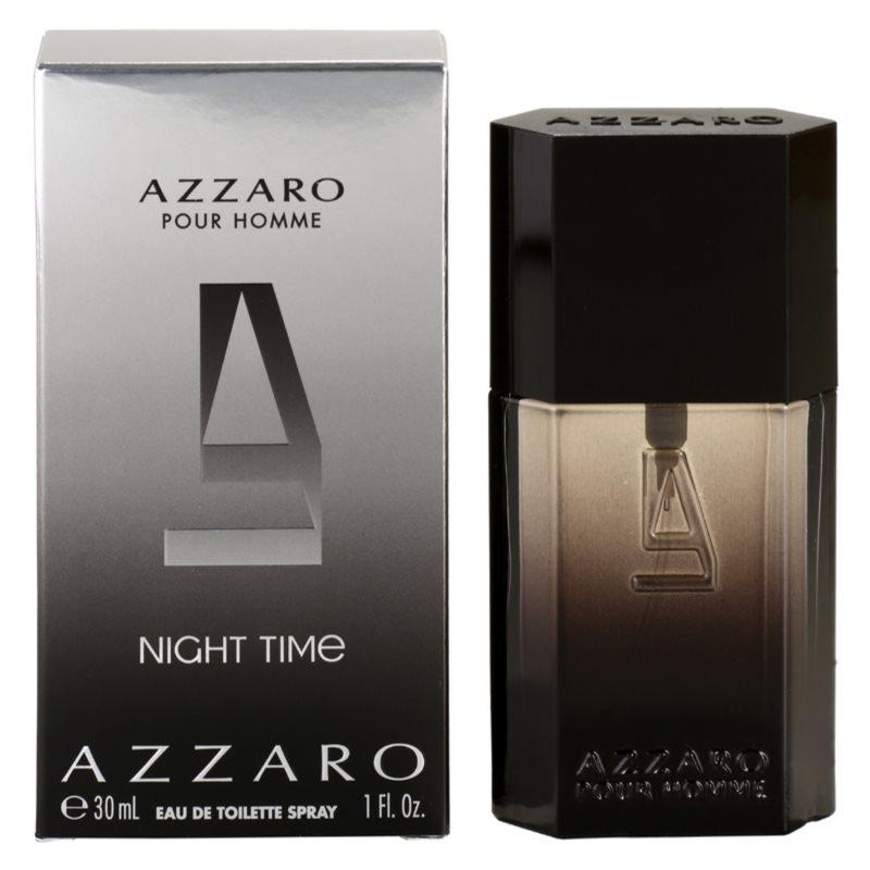 azzaro azzaro pour homme night time eau de toilette para. Black Bedroom Furniture Sets. Home Design Ideas