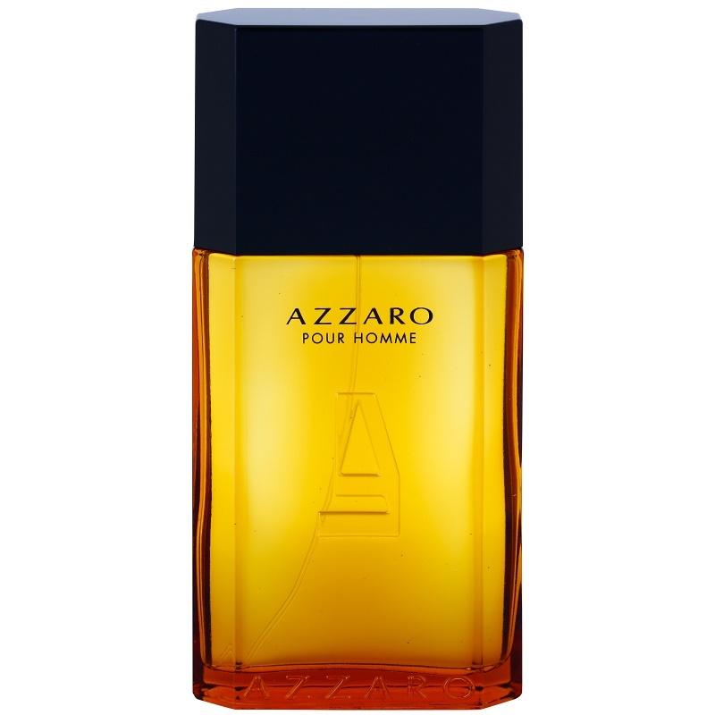 azzaro azzaro pour homme eau de toilette for men 100 ml. Black Bedroom Furniture Sets. Home Design Ideas