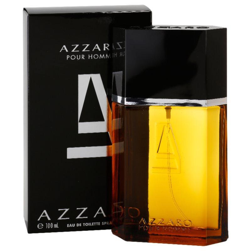 azzaro azzaro pour homme azzaro pour homme eau de. Black Bedroom Furniture Sets. Home Design Ideas