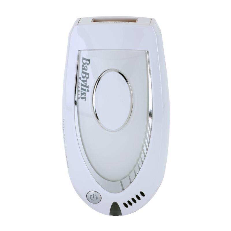 BABYLISS HOMELIGHT COMPACT G935E IPL Epiilierer