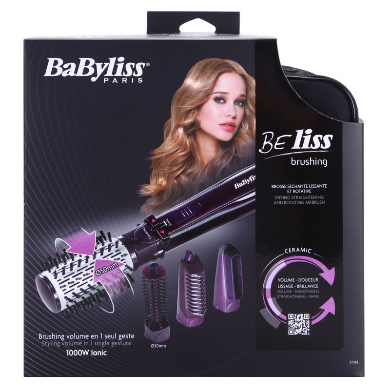 babyliss multi style airbrush 1000w best airbrush 2017. Black Bedroom Furniture Sets. Home Design Ideas
