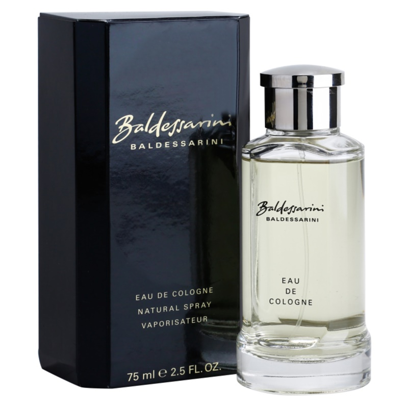 Baldessarini Baldessarini Eau De Cologne For Men 75 Ml