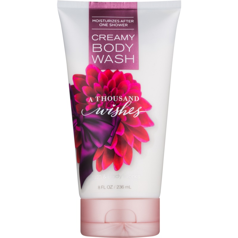 c2c9fbb784e18 Bath   Body Works A Thousand Wishes product options