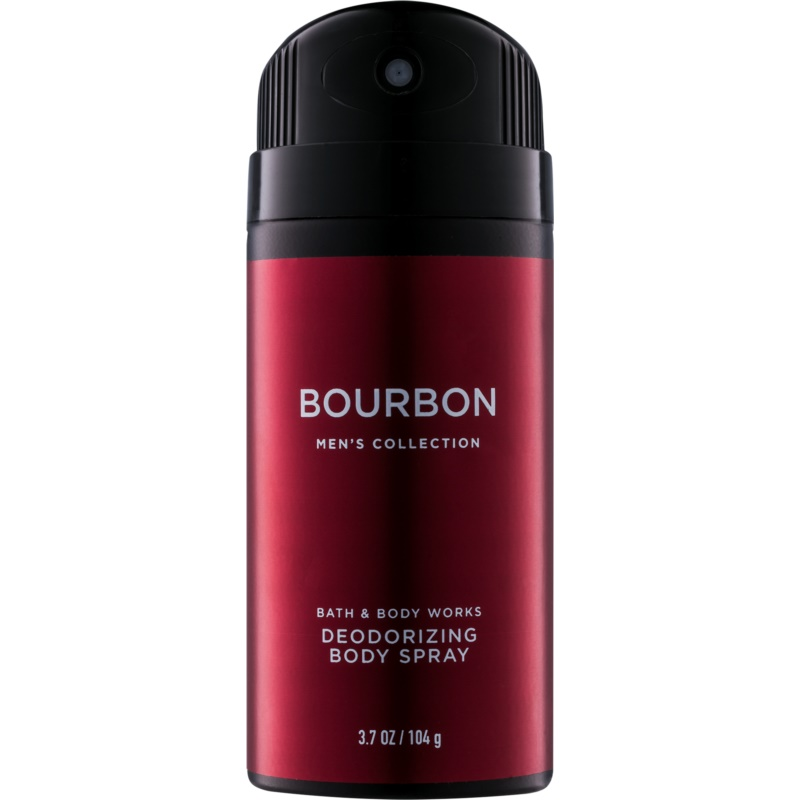 bourbon men Treat yourself to bourbon cologne at bath and body works - the perfect, nourishing, refreshing scent your skin will love shop online now.