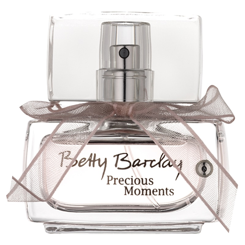 betty barclay precious moments eau de parfum pentru femei 20 ml. Black Bedroom Furniture Sets. Home Design Ideas